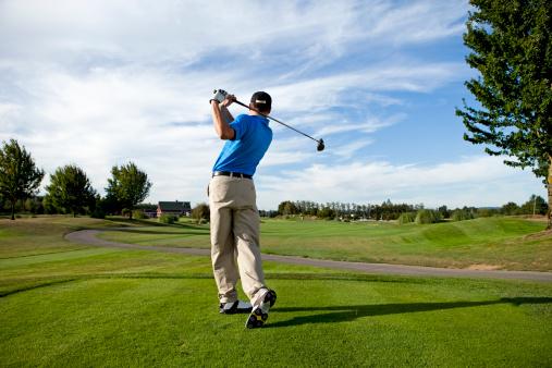 Le patologie del... golfista! 93bd6f12e1af