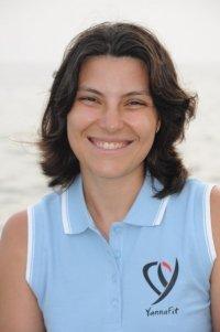 Ioanna Arsenaki